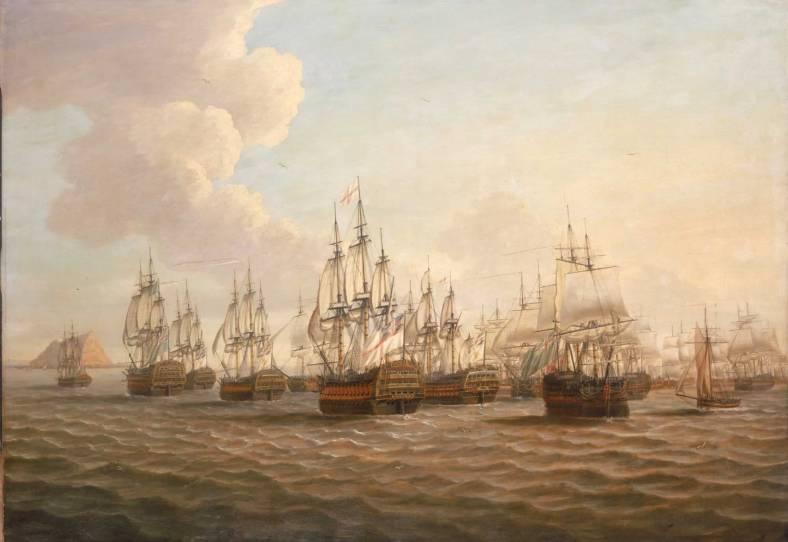 british-fleet