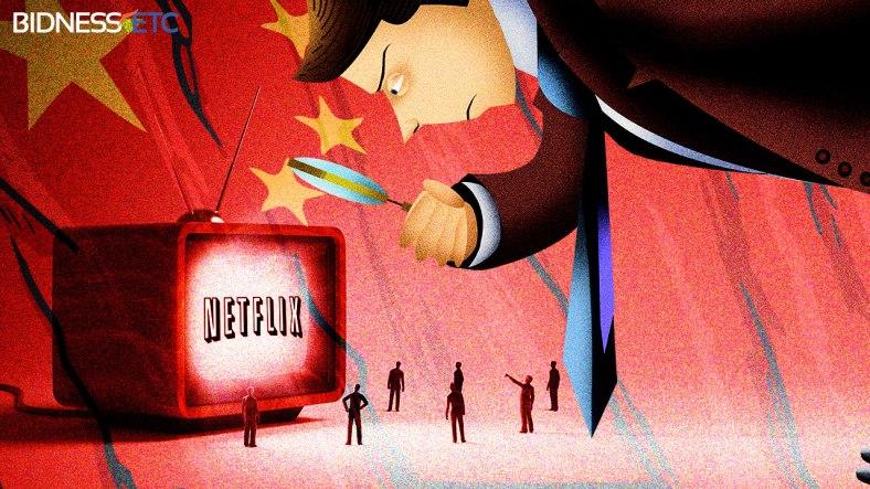 Netflix Regulatory Challenges