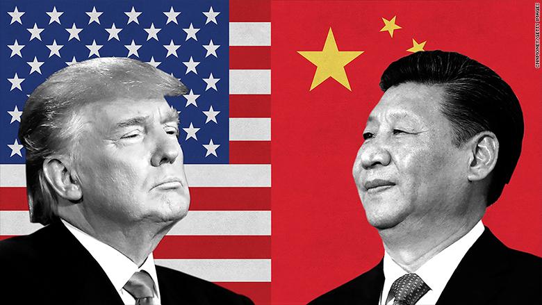 Trump-Xi